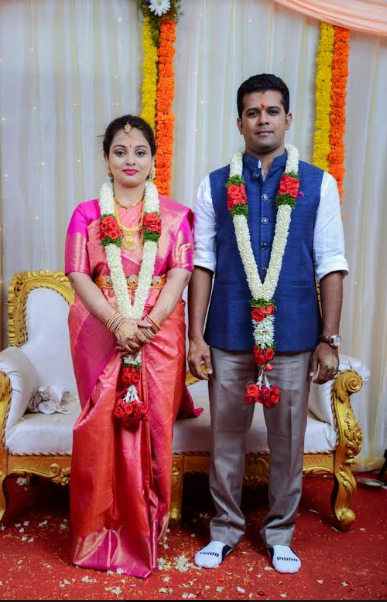 Thirukalyanam Naidu Matrimony - Matrimonial Services Exclusively for